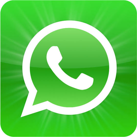 WhatsApp телефон для связи